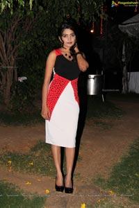 Vidarsha Spicy Photos