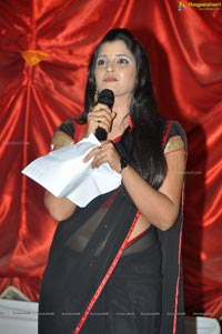 Anchor Shyamala