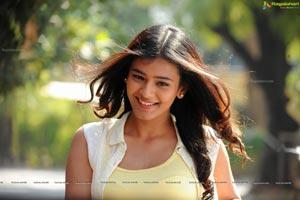 Hebah Patel in Kumari 21F