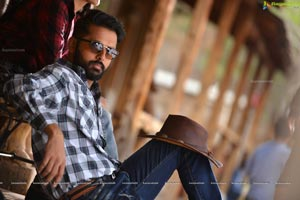 Nithiin Lie HD Wallpapers