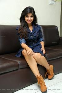 Srijita Ghosh