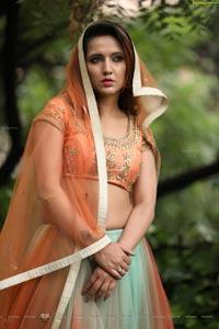 Aafia Bhardwaj Ragalahari Photos