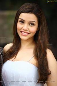 Kyra Dutt