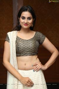 Nikitha Chaturvedi Sutraa Fashion Exhibition