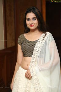 Nikitha Chaturvedi Sutraa Fashion Exhibition