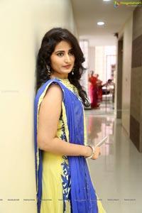 Ankitha M