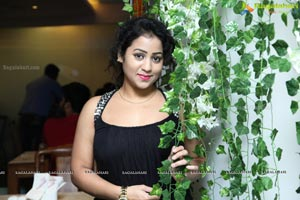Deepu Naidu at The Reindeer - Multi-Cuisine Restaurant
