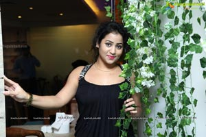 Deepu Naidu at The Reindeer - Multi-Cuisine Restaurant