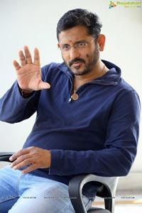 BVS Ravi