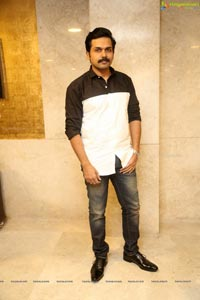 Karthi at Khakee Audio Launch