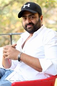 Hero Nara Rohit