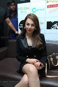 Nitibha Kaul