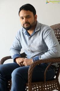 Jyothi Krishna