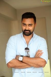 Hero Prasanna Venkatesan