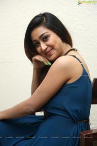 Shravya Rao