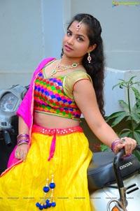 Sirisha Dasari