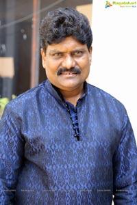 Sudhakar Goud