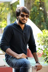 Care of Surya Hero Sundeep Kishan
