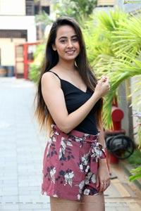 Ameeksha Pawar