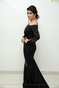 Shivani Sen @ Miss Africa India 2018