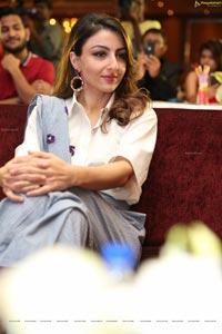 Soha Ali Khan