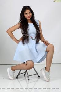 Khushboo Naaz