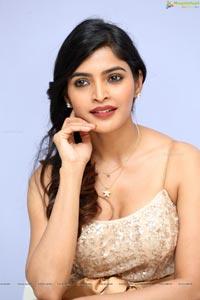 Sanchita Shetty at Party Audio Launch