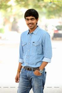 Director Nagu Gavara