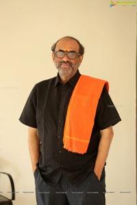 Suresh Babu