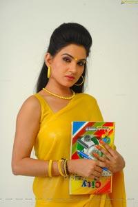 Kavya Singh Hot Masala Photos