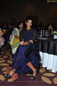 Indian Model Vasuku Sunkavalli