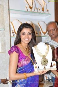 Indian Diva Kajal Aggarwal