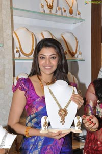 Indian Diva Kajal Aggarwal