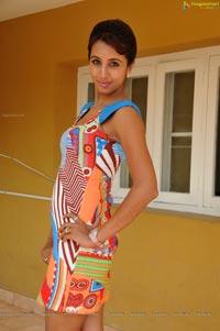 Sanjjanaa Archana Galrani
