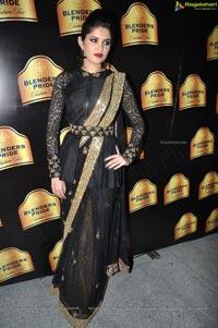 Deeksha Seth BPFT 2012