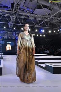Namrata Shirodkar BPFT 2012