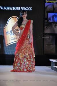 Zarine Khan BPFT 2012