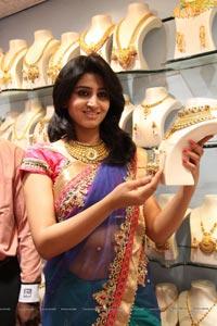 Shamili at HIGJE 2013