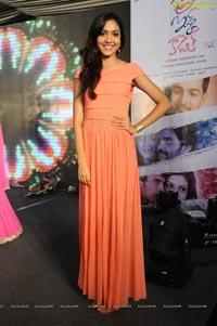 Ritu Varma at Prema Ishq Kaadhal Audio Release