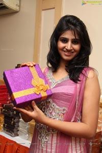 Hyderabad Girl Shamili Agarwal
