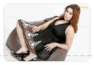 Payal Ghosh Ragalahari