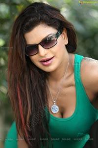Model Shalini