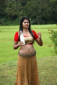 Apoorva Rai Raincoat Kannada
