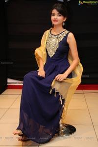 Krutika Hyderbad Model