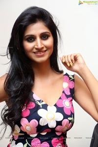 Shamili Sounderajan