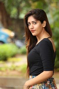 Chandini Chowdary