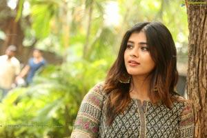 Hebah Patel Angel Telugu Cinema