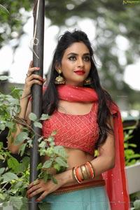 Poojaa Sree Ragalahari