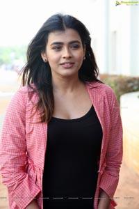 Hebah Patel at Pulsation 2017