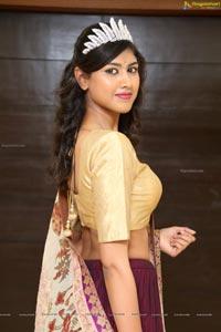 Rishitha Koruturu